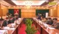 Bộ Y tế làm việc với UBND tỉnh Bắc Giang về chương trình mục tiêu y tế - dân số
