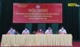 Các ứng cử viên tiếp xúc cử tri, vận động bầu cử tại Sơn Động