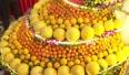 Cơ hội tiêu thụ nông sản từ Hội chợ Cam, Bưởi