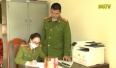 Công an Lục Nam tăng cường đảm bảo an ninh trật tự