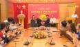 Công bố quyết định bổ nhiệm Chánh văn phòng Tỉnh ủy Bắc Giang