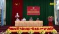 Đại biểu HĐND tỉnh tiếp xúc cử tri Lục Ngạn