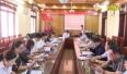 Đóng góp Dự thảo báo cáo Chính trị trình tại Đại hội Đảng bộ tỉnh