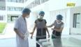 Giải pháp làm mát để chống sốc nhiệt cho nhân viên y tế