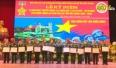 Kỷ niệm 75 năm ngày truyền thống lực lượng vũ trang quân khu 7