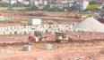 Lạng Giang tăng tốc đầu tư các công trình, dự án trọng điểm