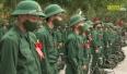 Lãnh đạo tỉnh dự Lễ giao quân năm 2021 tại các địa phương