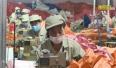 Lục Nam thực hiện giám sát phòng chống dịch Covid- 19 trong doanh nghiệp