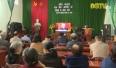 Người dân tin tưởng hướng về Đại hội Đại biểu lần thứ XIII của Đảng