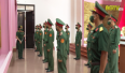 Nguyên Tổng Bí thư Lê Khả Phiêu trong lòng cán bộ chiến sĩ Quân đoàn 2