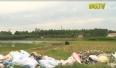 Nhiều địa phương còn gặp khó khăn trong xử lý rác thải sinh hoạt