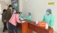 Phòng chống lây nhiễm cho nhân viên y tế