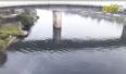 Sông Cầu tiếp tục bị ô nhiễm bởi hoạt động xả thải từ tỉnh Bắc Ninh