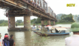 Tai nạn đuối nước tại cầu Cẩm Lý, 2 người tử vong