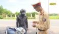 Tai nạn giao thông trên địa bàn tỉnh giảm cả 3 tiêu chí