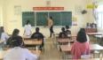 Tăng tốc ôn tập cho học sinh thi vào lớp 10 THPT