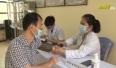 Thực hiện tiêm vắc xin phòng Covid-19 cho nhân viên y tế huyện Lục Ngạn và Sơn Động