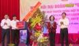 Trưởng ban dân vận TW dự ngày hội đoàn kết toàn dân tại xã Trí Yên, Yên Dũng
