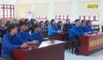 Tuổi trẻ Bắc Giang hướng tới Đại hội XIII của Đảng