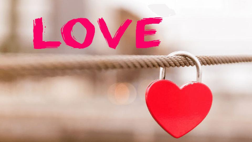 Kể chuyện cổ tích: Câu chuyện tình yêu