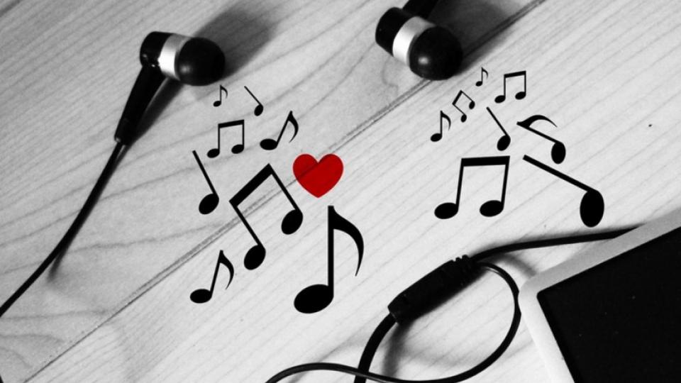 Lá thư âm nhạc ngày 16 - 04 - 2021