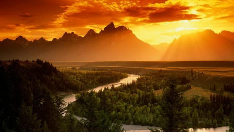 Truyện ngắn: Ở lại cùng sông