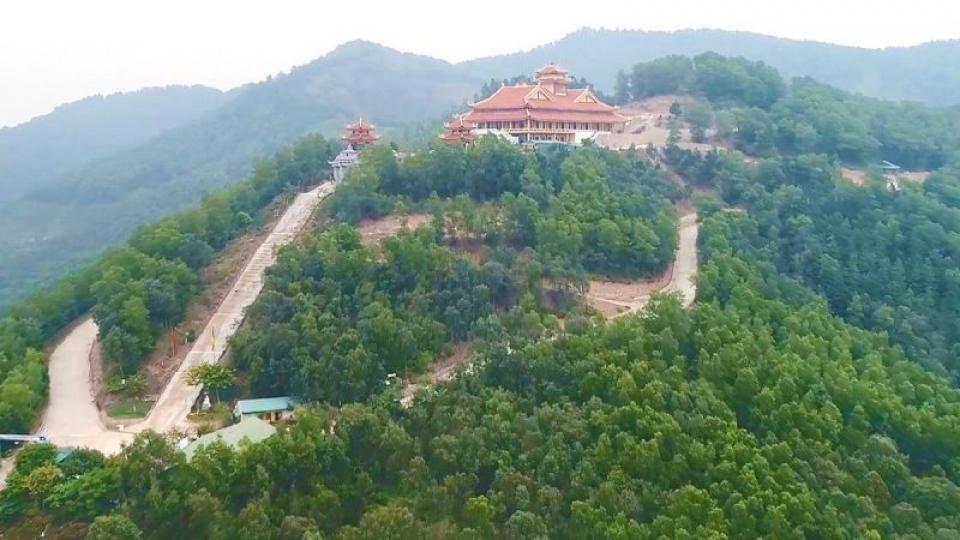 Văn hóa và du lịch: Du lịch Bắc Giang nỗ lực thực hiện mục tiêu kép