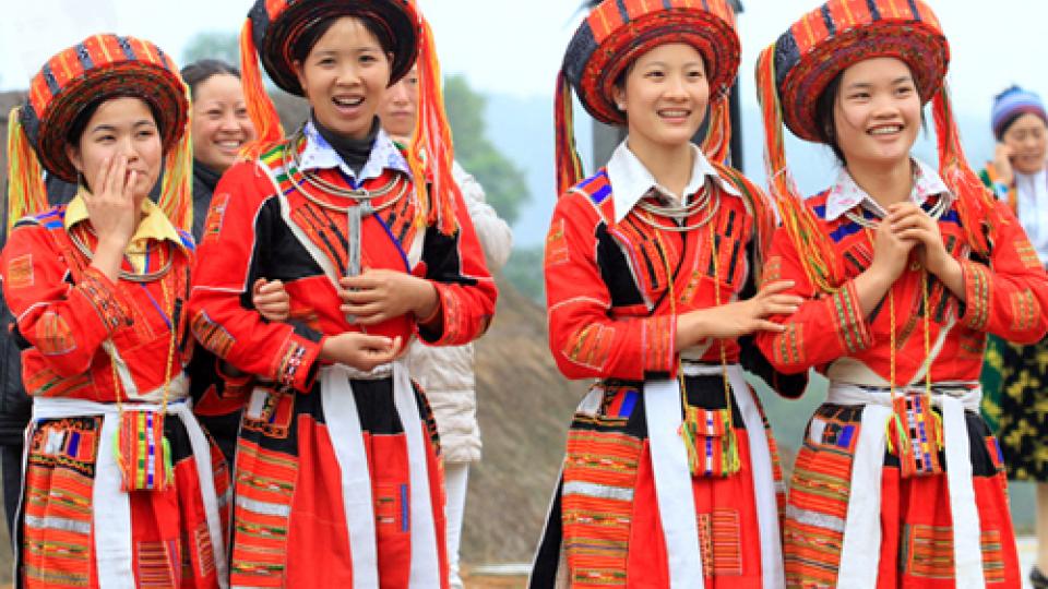 Văn hóa và Du lịch: Những phong tục đón tết của người dân tộc thiểu số