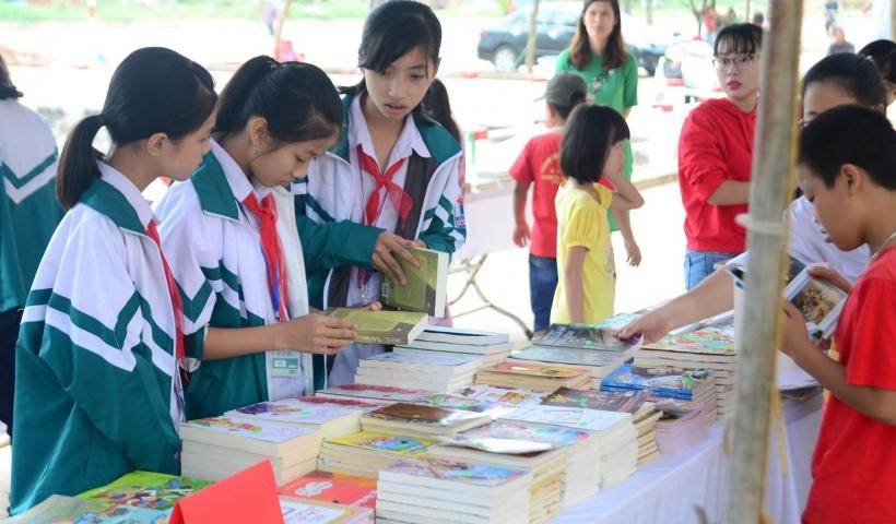 Mục đích của chương trình là đưa tri thức đến gần hơn với thế hệ trẻ, phát huy văn hóa đọc trong môi trường học đường nhằm tôn vinh giá trị của sách cũng như tri thức nhân loại, đồng thời thúc đẩy hoạt động khuyến học trong các nhà trường.