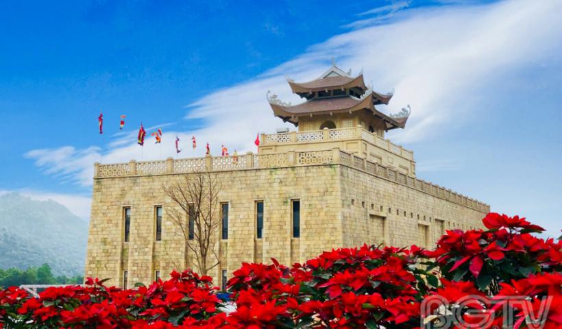 Hệ thống di tích Tây Yên Tử cùng với Đông Yên Tử và Khu di tích lịch sử nhà Trần ở Đông Triều tạo thành Quần thể di tích danh thắng Yên Tử đang được lập hồ sơ đề nghị UNESCO công nhận là di sản thế giới.
