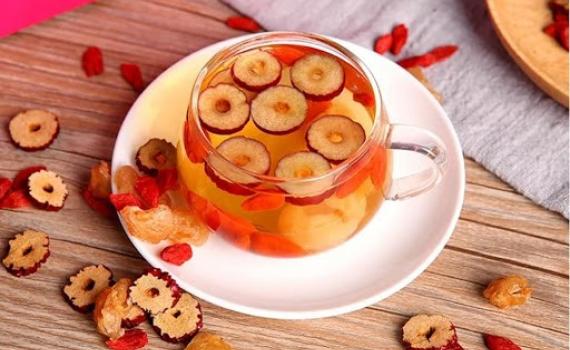 5 món trà táo đỏ giàu dinh dưỡng giúp cơ thể luôn khỏe mạnh