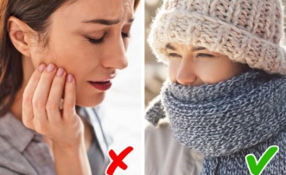 7 vấn đề sức khỏe có thể xảy ra với cơ thể vào mùa đông