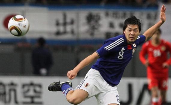 Tân binh huyền thoại đến từ Nhật Bản của Sài Gòn FC có gì đặc biệt?