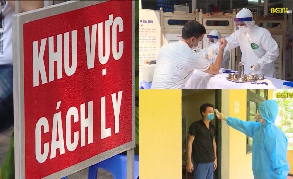 Công điện khẩn của Thủ tướng Chính phủ về phòng chống dịch Covid-19