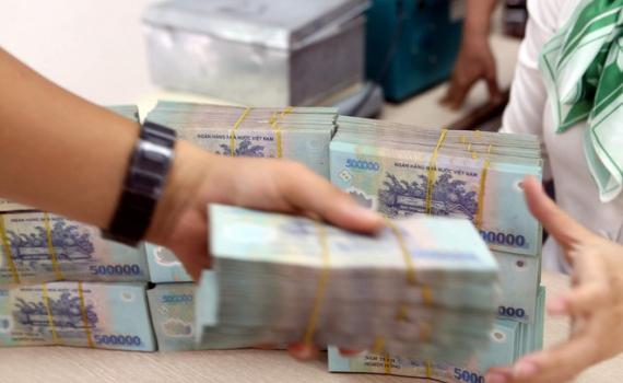 Các doanh nghiệp đã huy động hơn 400.000 tỉ đồng bằng trái phiếu