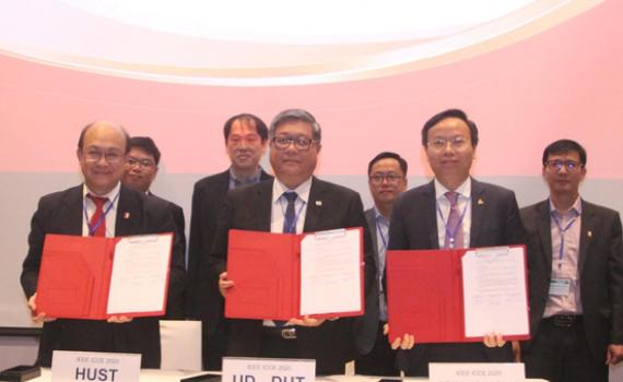 ĐH Bách khoa TP.HCM, Hà Nội, Đà Nẵng công nhận tín chỉ lẫn nhau