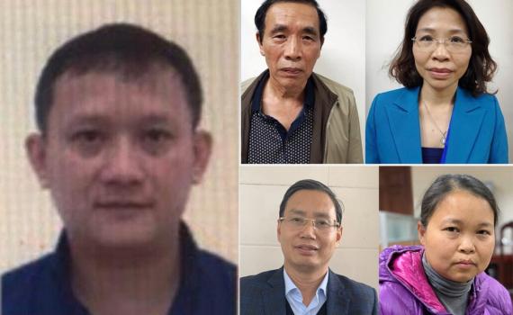 Vì sao cựu quan chức Hà Nội chưa bị đề nghị truy tố trong vụ Nhật Cường?