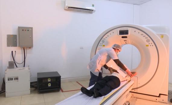 Bắc Giang tuyển dụng 251 viên chức y tế năm 2021