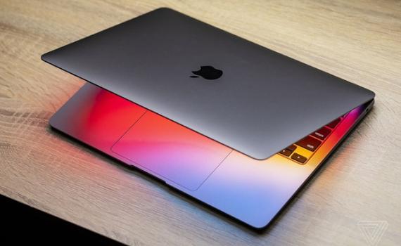 Nhiều người dùng MacBook M1 gặp lỗi ổ cứng SSD