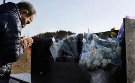 Nhật Bản: Phát hiện hài cốt người mất tích sau 10 năm thảm họa sóng thần