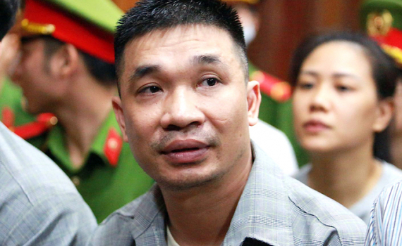 Văn Kính Dương từ chối luật sư, tòa vẫn xử