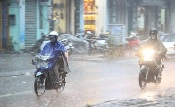Sẽ có mưa rất to ở nhiều tỉnh phía Bắc trong vài ngày tới