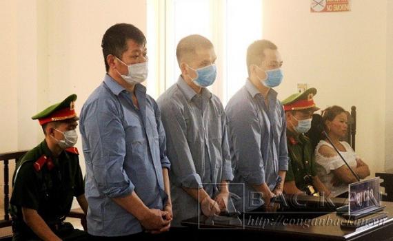 Công an tỉnh Bắc Kạn thông tin việc 2 tử tù chết trong phòng giam