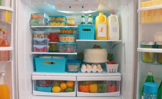 Gợi ý 12 mẹo nhỏ bố trí căn bếp ngăn nắp, gọn gàng