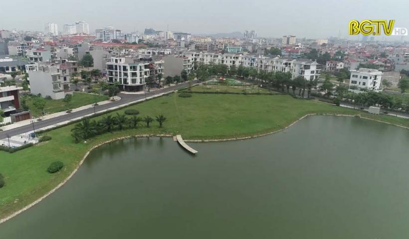 Đô thị và Phát triển: Vấn đề phát triển đô thị tại các địa phương