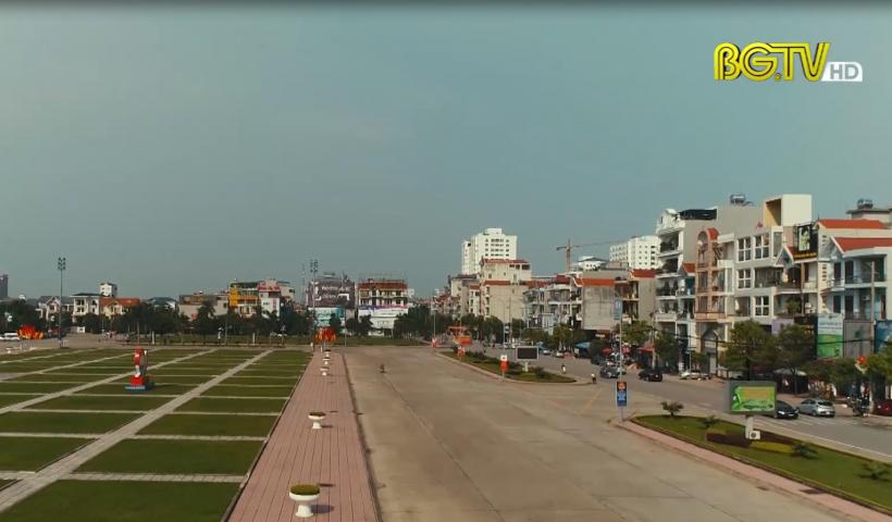 HĐND với cử tri: Ý kiến cử tri về trật tự đô thị ở TP Bắc Giang