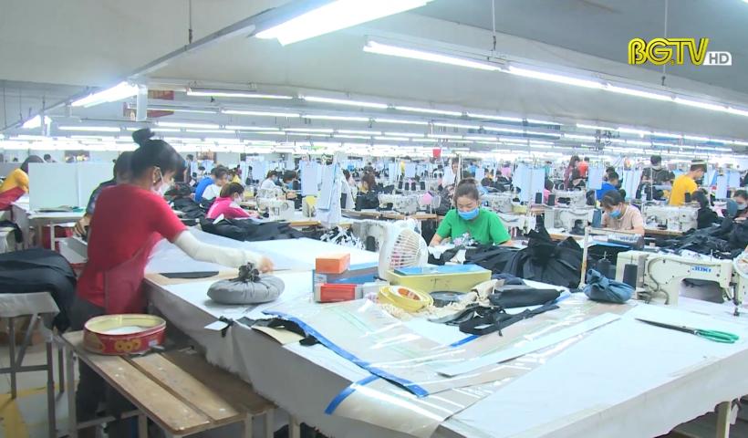 Tạp chí kinh tế: Phát triển công nghiệp theo hướng bền vững