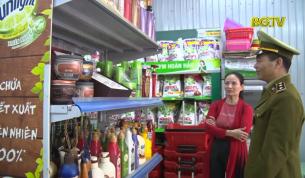 Chống buôn lậu: Vì sao quyền lợi của người tiêu dùng bị xem nhẹ?