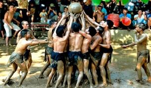 Lễ hội vật cầu nước
