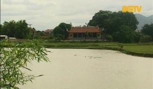 Di tích chùa Chản